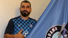 Sercan Kaya'dan Adanaspor gafı