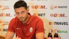 Dzemaili, Galatasaray kararını verdi