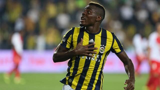 Fenerbahçe 2 - 1 Monaco