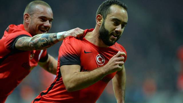 Galatasaray'da 17 milyonluk kriz