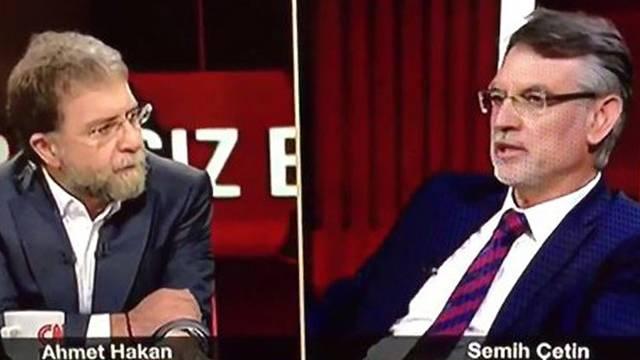 Semih Çetin'den ilginç Fenerbahçe sözleri