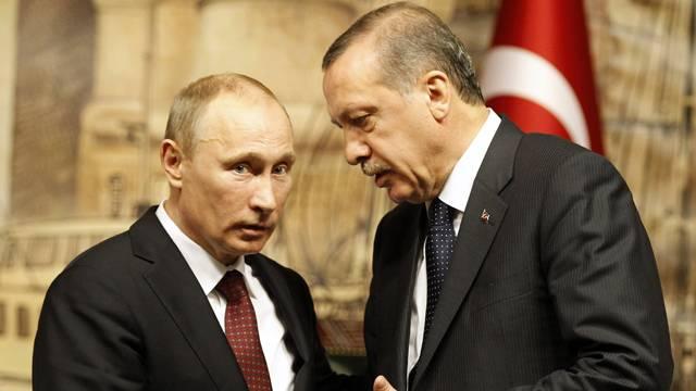 Erdoğan, Putin'i o maça davet edecek