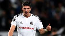 Beşiktaş'tan Mario Gomez atağı