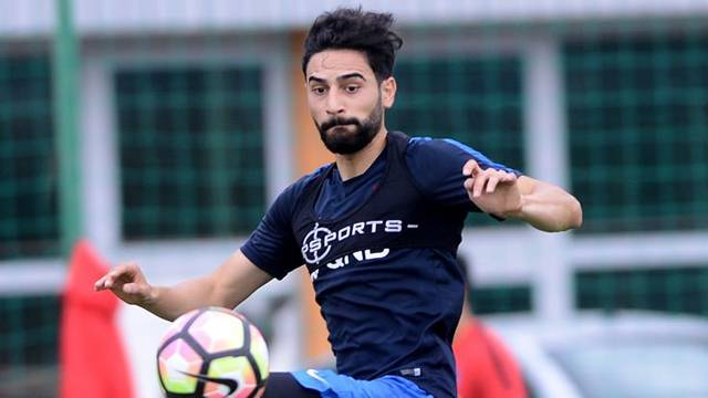 Trabzonspor'da Mehmet Ekici TFF'ye başvurdu!