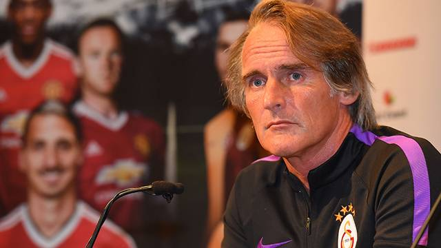 Jan Olde Riekerink müjdeyi verdi