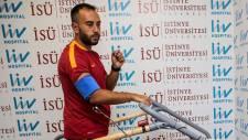 Bursaspor'dan Olcan Adın'a sürpriz teklif