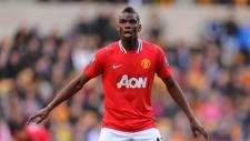 Manchester United'dan Pogba'ya 120 milyon Pound