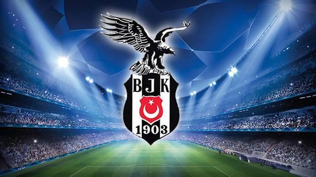 Beşiktaş Şampiyonlar Ligi'nde 4. torbada
