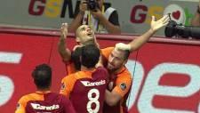 Ahmet Çakar Galatasaray-Karabükspor maçı hakemini eleştirdi