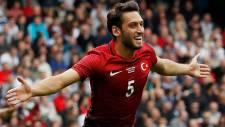 Hakan Çalhanoğlu Atletico Madrid'e transfer oluyor
