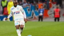 Lassana Diarra rest çekti