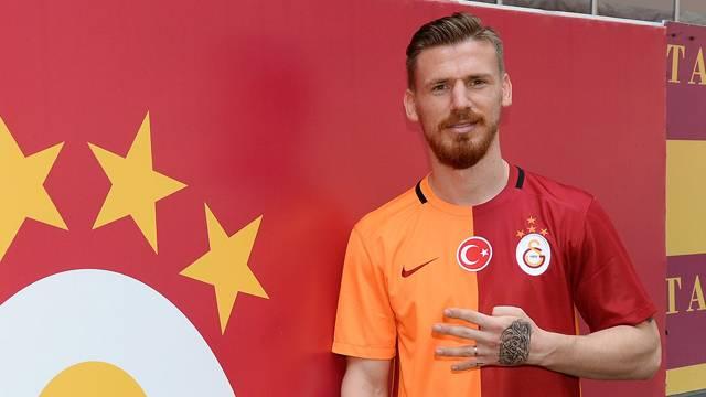Galatasaray'da Serdar Aziz neden oynamıyor?