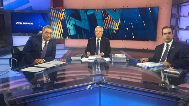 Aziz Yıldırım: 'Galatasaray'da FETÖ soruşturması yapılmalı'