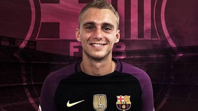 Jasper Cillessen, Barcelona'ya transfer oldu