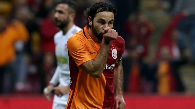 Galatasaray'da Selçuk İnan isyanı