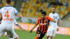 Shakhtar Donetsk 2-0 Medipol Başakşehir