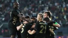 Osmanlıspor 2-0 Midtjylland
