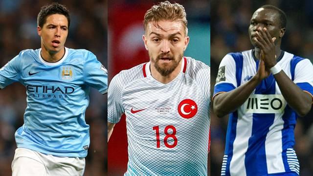 Beşiktaş'tan transfer şov! 3 yıldız birden...