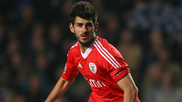 Benfica'da Nelson Oliveira şoku