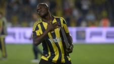 Moussa Sow kiralık olarak geri dönüyor