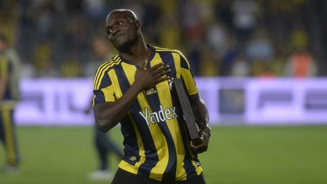 Moussa Sow kiralıok olarak geri dönüyor