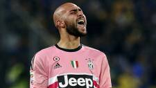Simone Zaza West Ham United'da