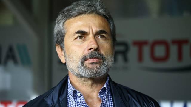 Aykut Kocaman'dan Cüneyt Çakır'a; 'Canımızı yaktı'