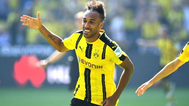 Borussia Dortmund 2 - 1 Mainz