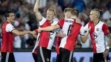 Feyenoord 4 - 1 Excelsior