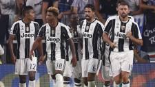 Lazio 0 - 1 Juventus