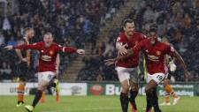 Hull City 0 - 1 Manchester United