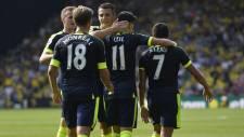 Watford 1 - 3 Arsenal