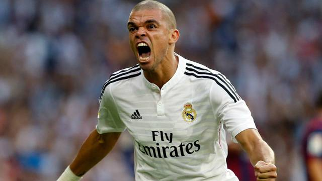 Şenol Güneş, Pepe'yi istemedi