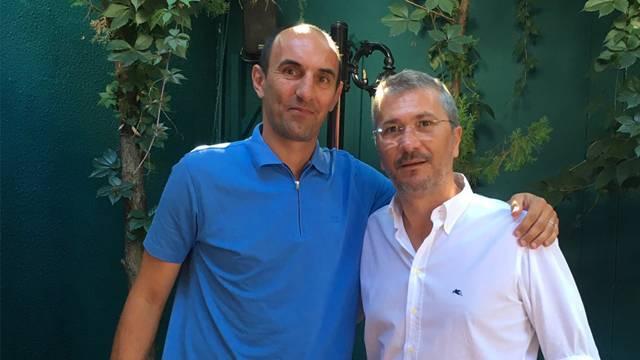 Adanaspor yeni hocasına kavuştu