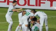 Giresunspor 1 - 0 Balıkesirspor