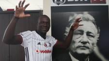 Vincent Aboubakar resmen açıklandı