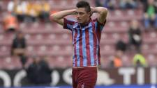 Trabzonspor'dan Olympiakos ile dev takas