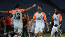 Shakhtar Donetsk galibiyet serisini sürdürdü