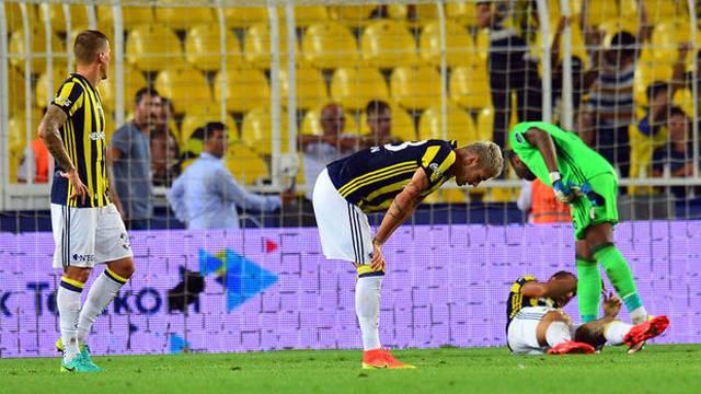 Fenerbahçe'de '20 bin kişilik' kayıp!