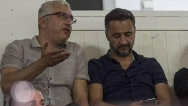 Vitor Pereira'dan bomba açıklamalar!