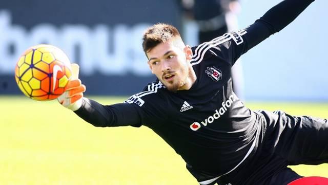 Denys Boyko Malaga'ya kiralandı