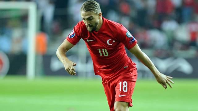 Caner Erkin Fenerbahçe'yi sildi