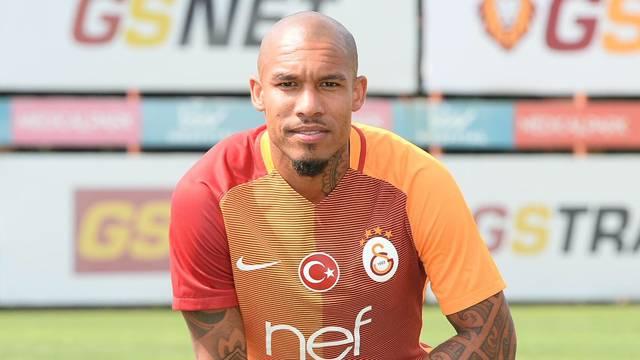 Galatasaray, Nigel de Jong'u transfer etti!