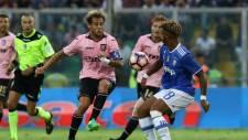 Palermo 0 - 1 Juventus