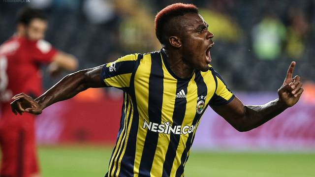 Fenerbahçe 2 - 1 Gaziantepspor