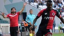 Gençlerbirliği 2 - 0 Kardemir Karabükspor