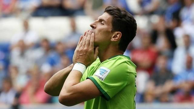 Mario Gomez transferi arap saçına döndü