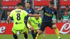 Inter 1 - 1 Bologna