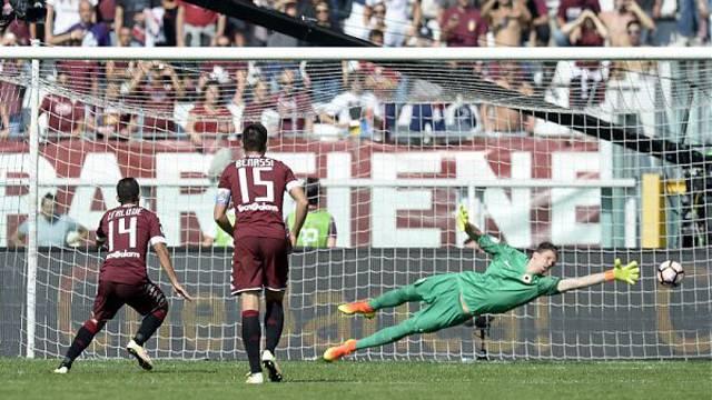 Torino 3 - 1 Roma