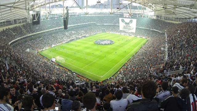 Beşiktaş - Dinamo Kiev maçı ne zaman, hangi kanalda?
